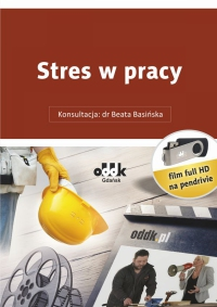Stres w pracy (film na pendrivie)